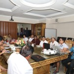 Pemprov Sulut Matangkan Persiapan OSN SMA 2019