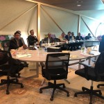 Kunjungi Belanda, Wagub Kandouw Promosikan Berbagai Potensi Sulut