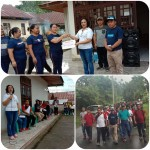 Dukung Program JS-JL, Kecamatan Ratahan Timur Terus Kembangkan Nilai Gotong Royong
