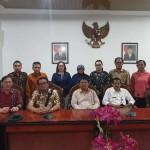 Komisi II DPRD Tomohon Kunker ke DPRD Kota Balikpapan