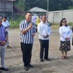 Wali Kota Tomohon Buka HPR Wilayah Tomohon Satu