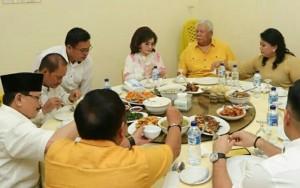 Golkar Sulut Siap Menangkan Imba di Pilwako Manado 2020