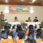 Wali Kota Tomohon: Wadah Kampung KB Bisa Merubah Sikap dan Perilaku