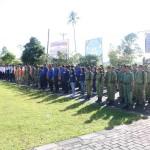Pemkot Tomohon Ajak Kepolisian Terus Bersinergi Jaga Toleransi