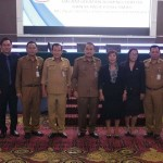 Pemkot Manado Rolling Empat Pejabat Administrator dan Satu Kepala Puskesmas