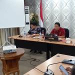 Pemprov Sulut Apresiasi Dukungan BPKP atas Penerapan E-Planning