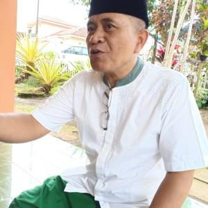 H Zamroni Khan, Tokoh Pemuda Tomohoin dari Kampung Jawa