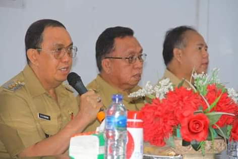 Assesment Bertujuan Untuk Mencari Pejabat Yang Berintegritas dan