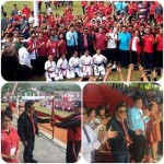 Buka Porkab Mitra, Bupati JS: Olahraga Merupakan Pemersatu Bangsa yang Membawa Perdamaian