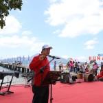 Di Puncak Festival Pesona Bunaken 2019 Wagub Kandouw Pesan Ini Untuk Majukan Pariwisata Sulut