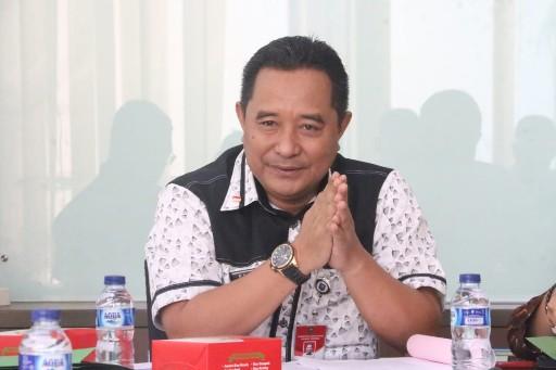 Kapuspen Kemendagri Bahtiar Baharuddin