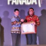 Aplikasi PANADA Pemkot Manado Raih Penghargaan TOP 99 Inovasi Pelayanan Publik