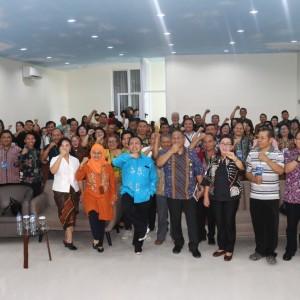 Peserta Seminar Kebudayaan Nasional