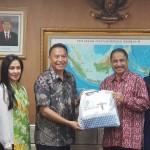 ToF akan Disajikan Konten Lokal Rasa International