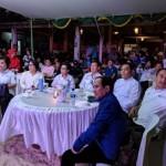 Robert Dauhan: Ini Sejarah, Pertama Kali Pesta Rakyat Dilaksanakan di Pulau Bunaken