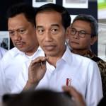 Bagikan 2.000 Sertifikat ke Masyarakat, Presiden Jokowi: Sulut Beruntung Punya Pak Olly