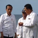 Presiden Jokowi: Pariwisata Sulut Jangan Kalah Dengan Bali