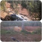 Kerusakan Lingkungan Akibat Aktivitas PETI di Wilayah Alason Semakin Parah