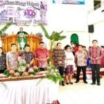 GMIM Immanuel Kaima di Kabupaten Minahasa Utara