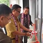Mantiri Resmikan KSP Makmur Mandiri di Kecamatan Madidir
