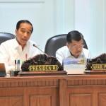 Olly Hadiri Rapat Terbatas Yang Dipimpin Presiden Jokowi, Bahas Pengembangan Destinasi Pariwisata Prioritas di Indonesia