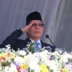 Irup Upacara HUT Manado ke-396, GSVL: Torang Manado, Torang Rukun