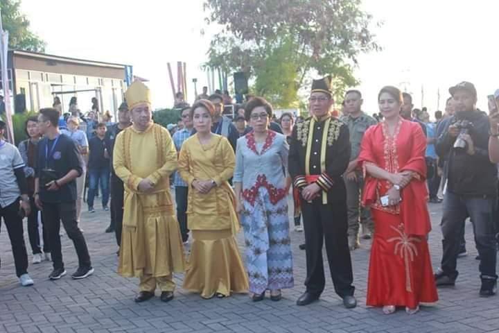 Semangat Manado Fiesta, Menghasilkan Cahaya Toleransi Untuk Indonesia1