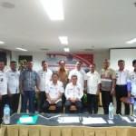 Sekdaprov Sulut: Penyusunan Data Base Pulau-Pulau Kecil Terluar Sangat Penting