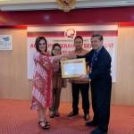 RSUD Anugerah Tomohon Diakreditasi Madya