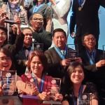 Berjaya di Kawasan Asia Pasifik, Pemkot Manado Raih Dua Medali di Ajang CCW 2019