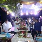 Wali Kota GSVL: Terima Kasih Wargaku Pulau Bunaken, Manado Tua dan Siladen