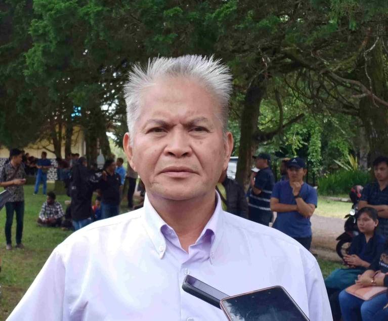 John Mailangkay, Ketua Yayasan Pendidikan Tinggi Kristen (YPTK)
