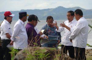 Pemerintah Pusat Anggarkan Rp.100 M Bangun Infrastruktur KEK Pariwisata Likupang