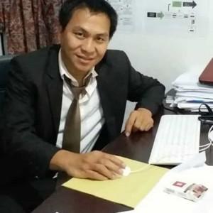 Kordiv Hukum dan Penindakan Bawaslu Minsel Franny Sengkey SE