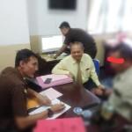 Kasus PD Pasar Tomohon Masuk Tahap II