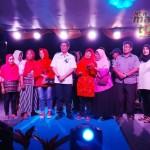 Aroma Kerukunan di Pesta Rakyat Syukur 396 Tahun Kota Manado