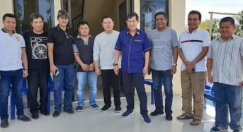 Agustus Ini Soft Opening Pasar Kayu Bulan, Wali Kota Mantapkan Persiapan