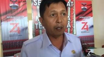 Tahapan Pilkades Mitra Bergulir, Wabup Legi: Calon Hukum Tua Kedapatan Money Politik Didiskualifikasi