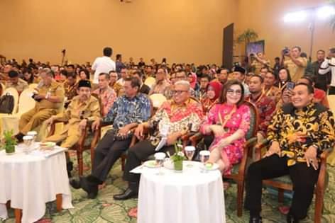 Bupati CEP Harapkan RPJMN 2020-2024 Mampu Percepat Pembangunan di Sulut