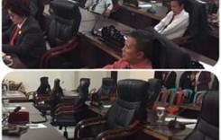 Enam Legislator Mitra Tidak Hadir Pada Saat Paripurna Pidato Kenegaraan