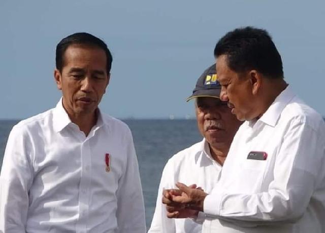 Presiden Jokowi Direncanakan kembali Kunjungi Sulut