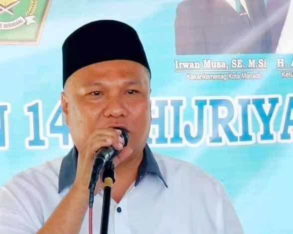 PHBI Kota Manado Siapkan 154 Lokasi Shalat Idul Adha