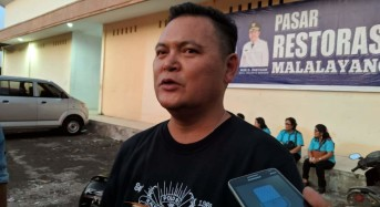 Basmi Rentenir, PD Pasar Kota Manado Teken MoU Dengan PT Pegadaian