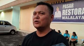 Antisipasi Corona, PD Pasar Manado Akan Batasi Jam Operasional Pasar