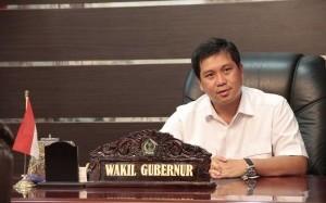 OD-SK Bakal Kembali Lakukan Mutasi Pejabat