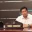 OD Isyaratkan SK Jadi Gubernur Sulut, SK: Saya Siap Terima Perintah