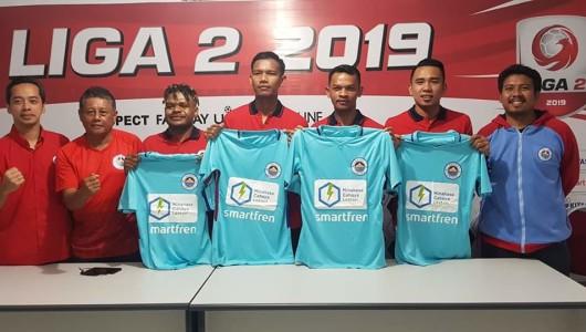 Sulut United Datangkan 4 Pemain Baru, 2 'Pemain Kunci' Dilepas