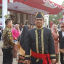 Desa Leilem Utusan Sulawesi Utara ke Istana Negara