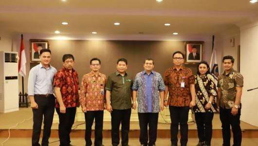 LPPD Pemkot Manado Terbaik di Sulut, GSVL: Prestasi Ini Wujud dari Kinerja Kita