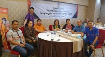 PANADA Pemkot Manado Kembali Bersaing di Tingkat Nasional